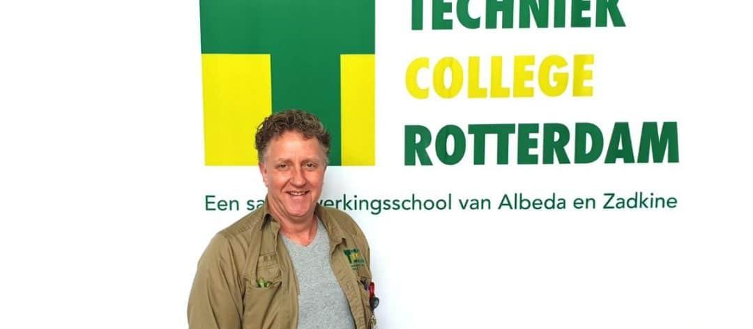 Jos van Geel over de cursus Leerlingen motiveren l September Blog
