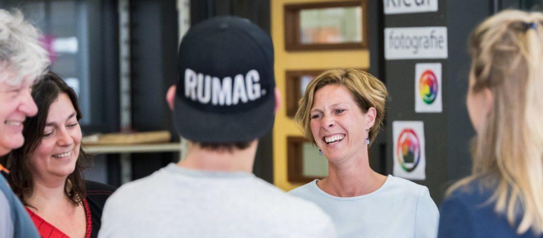 Rotterdamse lerarenbeurs l September Onderwijs
