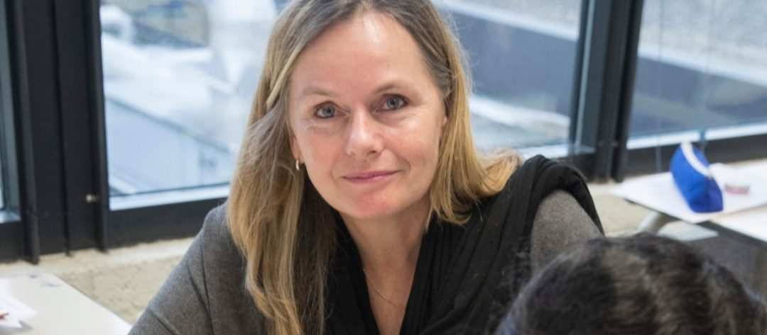 Jolanda Winder over de cursus Leerlingen coachen l September Blog