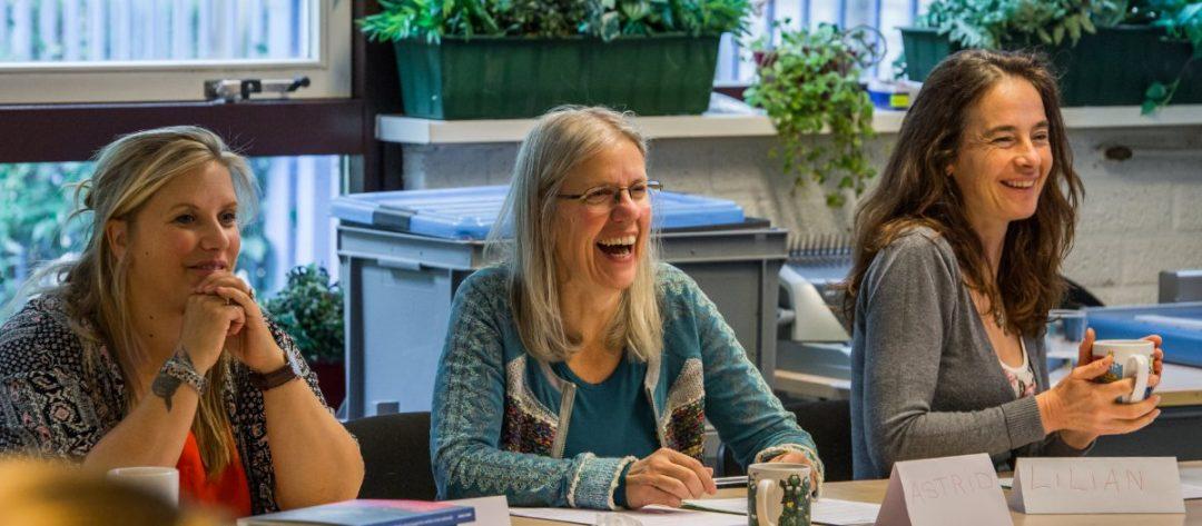 Onderwijsimpuls l September Blog