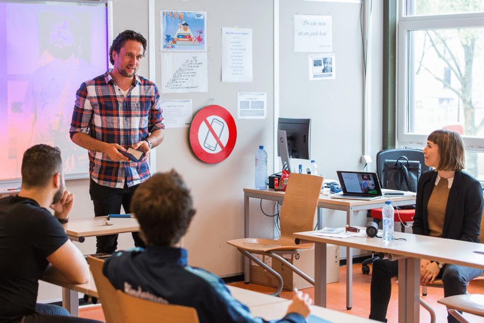 Nieuwe leermethodes: leerdoeldenken! | Blog