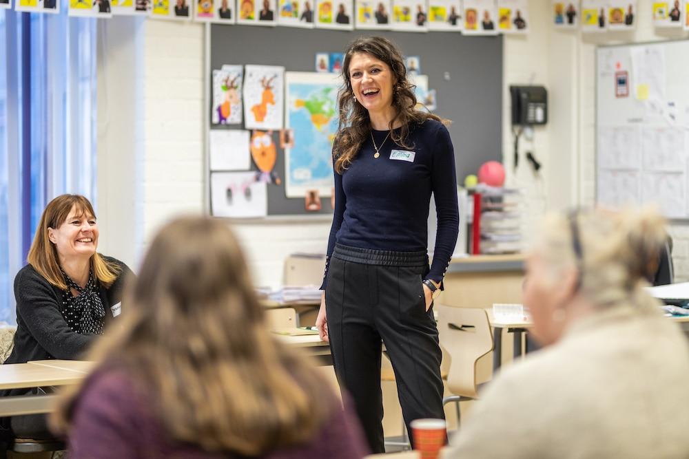 Didactisch coachen voor beginners: 3 handvatten om jouw studenten optimaal te motiveren! | Blog