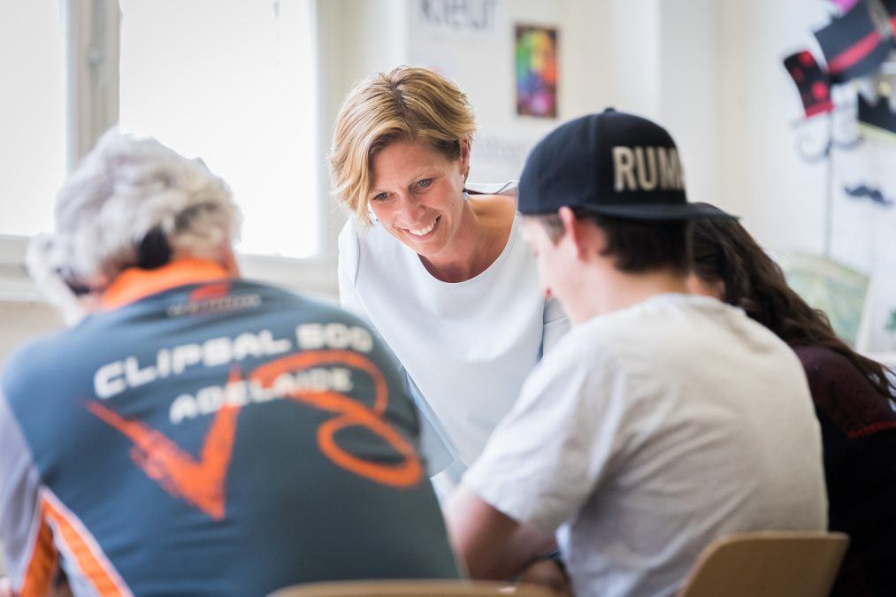 Coachtechniek de Wondervraag: beeldend op weg naar succes! Blog