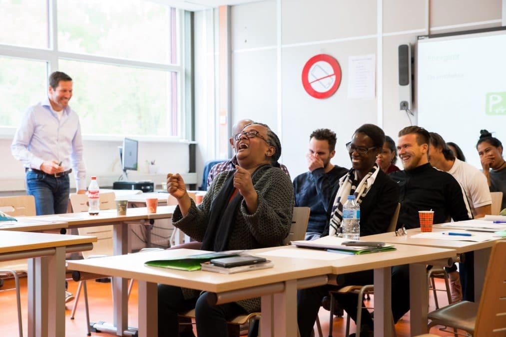 Straatcultuur in de klas: van straatcultuur naar leercultuur? | Blog