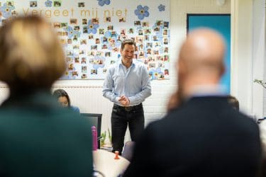 Hoe word jij een coachende docent? | Blog